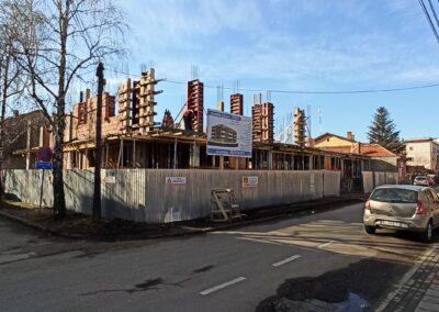 Zgrada Jovi 13.02.2020.